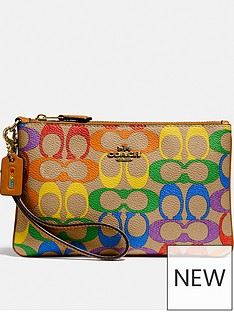 coach-pride-rainbow-coated-canvas-signature-wristlet-multicolour