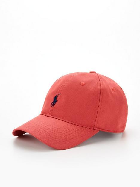 polo-ralph-lauren-golf-fairway-cap-red