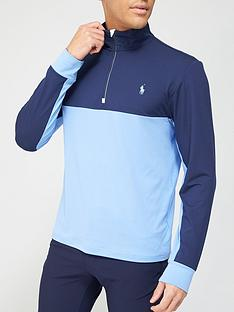 polo-ralph-lauren-golf-polo-ralph-lauren-golf-stretch-jersey-colourblock-long-sleeve-half-zip