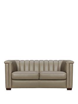 violino-hepburn-real-leatherfaux-leather-2-seater-sofa