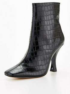 kurt-geiger-london-rocco-boot-ankle-boot-black