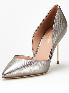 kurt-geiger-london-bond-90-heeled-shoe-gunmetal