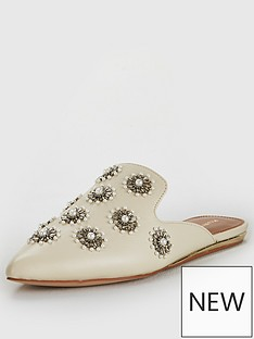 kurt-geiger-london-olive-flat-shoes-bonenbsp