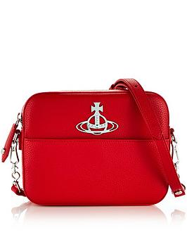 vivienne-westwood-johanna-cross-body-bag-red