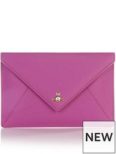 vivienne-westwood-victoria-envelope-clutch-bag-purple