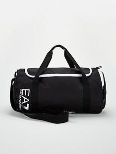 ea7-emporio-armani-train-core-u-logo-holdall-bag-black