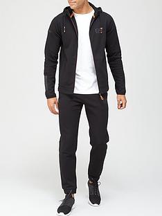 ea7-emporio-armani-natural-ventus-zip-through-hooded-tracksuit-black