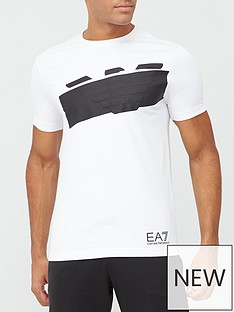 ea7-emporio-armani-embossed-eagle-t-shirt-white