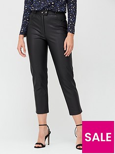 v-by-very-faux-leather-girlfriend-straight-trousers-black