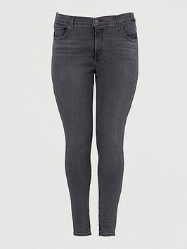 levis-plus-310-plus-shaping-super-skinny-jeans-grey