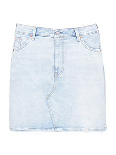 levis-plus-deconstructed-skirt-blue