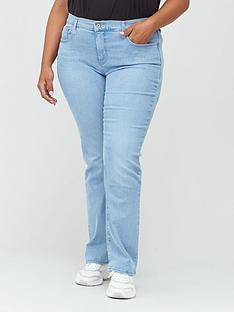 levis-plus-314nbspshaping-straight-jeans-blue