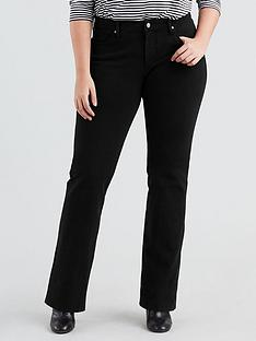 levis-plus-315-plus-shaping-boot-jeans-black