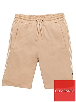 kings-will-dream-boys-grayden-jog-shorts-sand