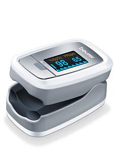 beurer-pulse-oximeter-for-determining-arterial-oxygen-saturation-and-heart-rate