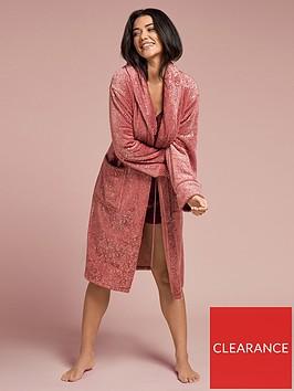 figleaves-rose-gold-scattered-foil-robe-multi