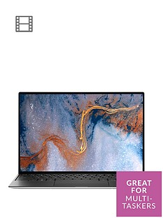 dell-xps-13-9300-134-inch-full-hd-infinityedge-display-intel-core-i7-1065g7-8gb-ram-512gb-ssd-laptop-with-optional-microsoftnbsp365-family-15-months-silver
