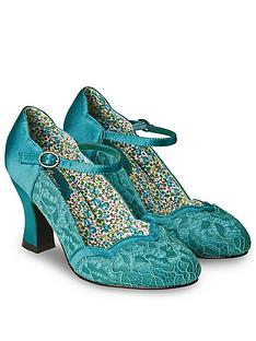 joe-browns-montrose-vintage-lace-shoes-emerald