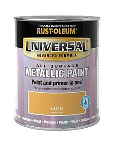 rust-oleum-metallic-goldnbspuniversal-metal-and-all-surface-paint-250ml