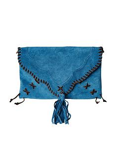 joe-browns-sassy-suede-whip-stitch-bag-blue