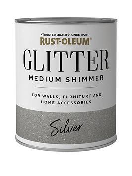 rust-oleum-glitter-medium-shimmer-paint-ndash-silver-250ml