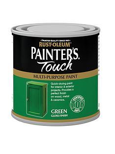 rust-oleum-painterrsquos-touch-toy-safe-gloss-multi-purpose-paint-ndash-green-250-ml