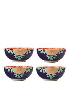 maxwell-williams-majolica-bowls-ndash-set-of-4