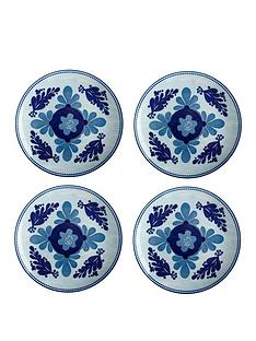 maxwell-williams-maxwell-williams-majolica-side-plates-set-of-4