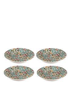 va-yew-and-arbutus-ndash-set-of-4-bowls