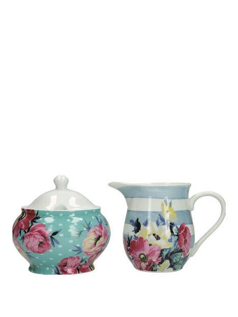 kitchencraft-mikasa-clovelly-creamer-and-sugar-pot