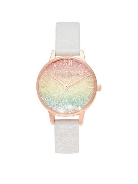 olivia-burton-rainbow-wishing-rainbow-face-strap-watch