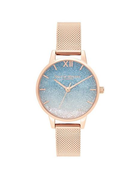 olivia-burton-under-the-sea-wishing-wave-rose-gold-mesh-watch