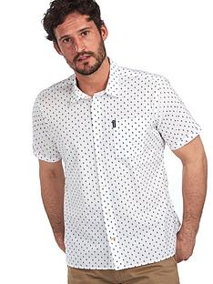 barbour-small-print-short-sleeve-shirt