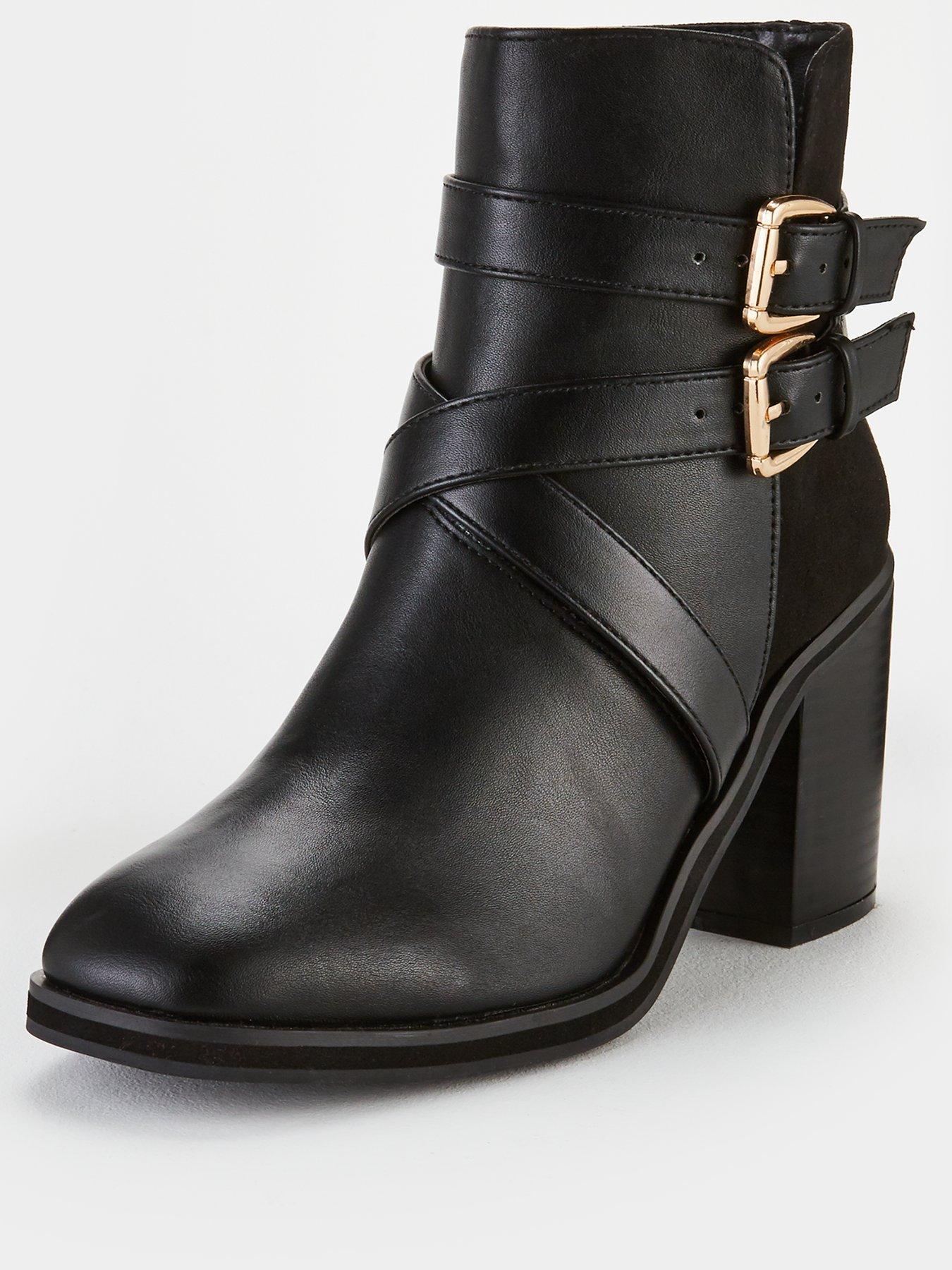 Wide | Shoes \u0026 boots | Women | www.very
