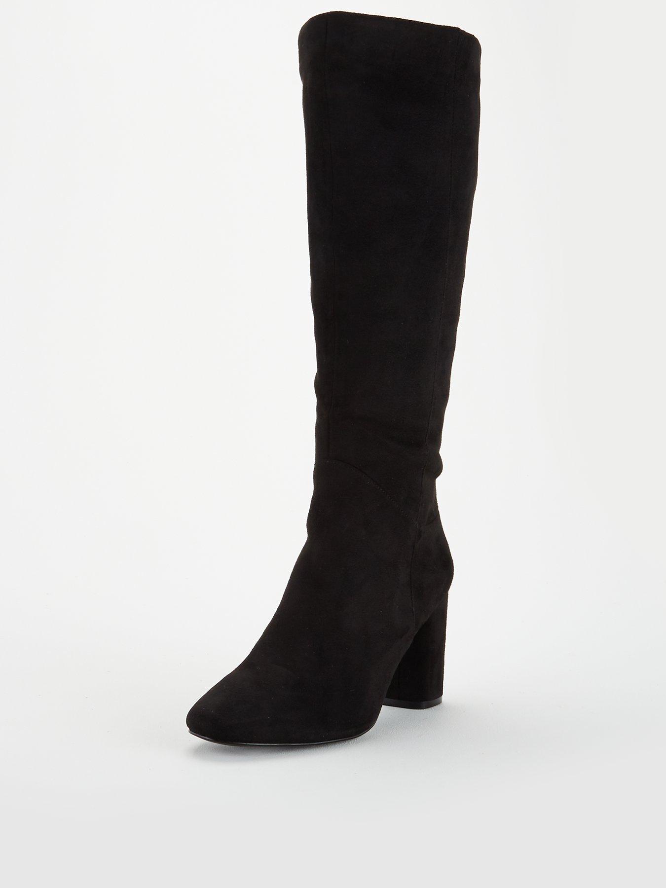 Black Boots for Women | Shop Womens