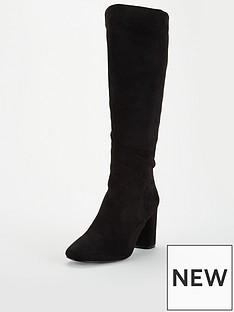 v-by-very-tarn-straight-leg-knee-boot-black