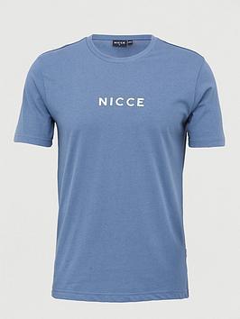 nicce-centre-logo-t-shirt-blue