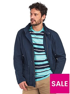 barbour-grent-casual-field-jacket-navy
