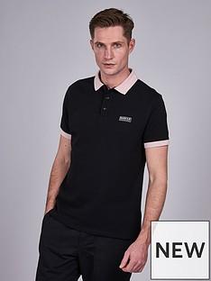 barbour-international-system-polo-shirt