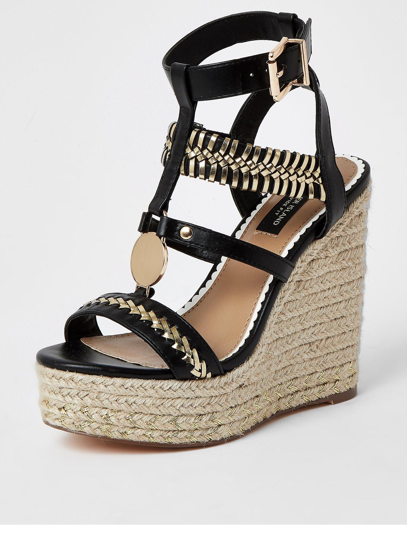 Wide | River island | Shoes \u0026 boots