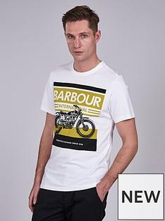 barbour-international-burn-t-shirt