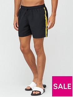 barbour-international-stripe-swim-shorts-black