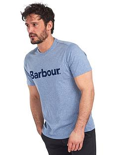 barbour-ardfern-large-logo-t-shirt