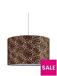 leopard-print-light-shade