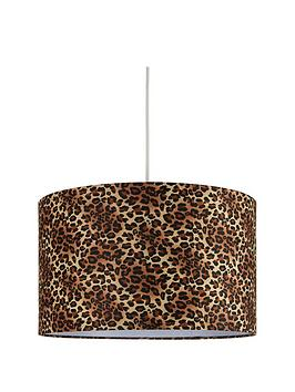 leopard-print-light-shade