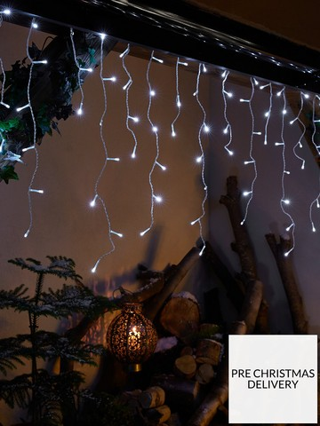 Outdoor Lights Christmas Decorations Home Garden Www Very Co Uk