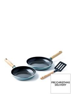 greenpan-mayflower-healthy-ceramic-non-sticknbsp2-piece-frying-pan-set-with-spatula