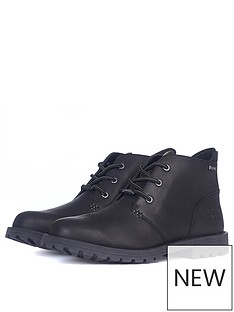 barbour-pennine-chukka-boot-black
