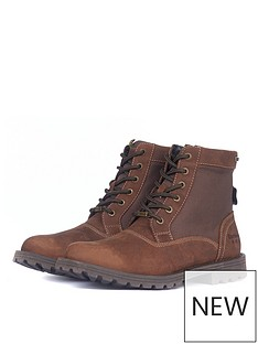 barbour-barbour-cheviot-derby-boot