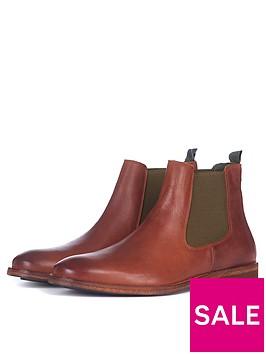 barbour-bedlington-chelsea-boot-tan